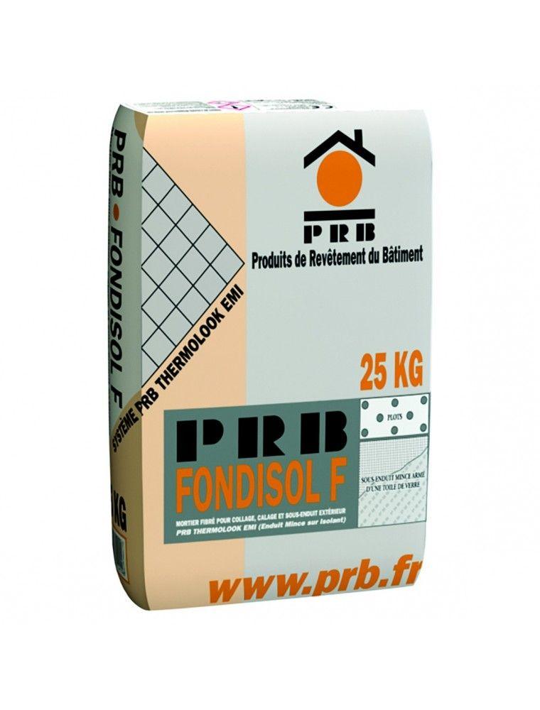 PRB FONDISOL F - SAC 25KG
