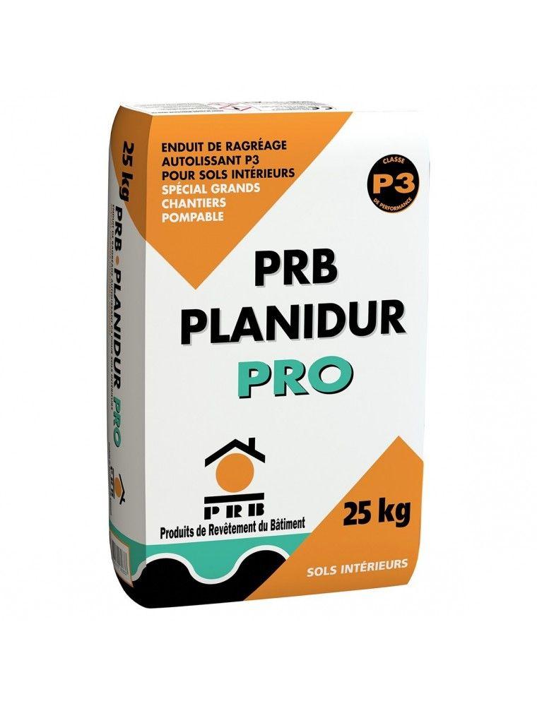 PLANIDUR PRO 25KG