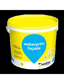 WEBER PRIM FACADE 9KG