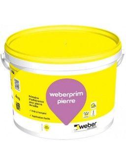 WEBER PRIM PIERRE 4KG