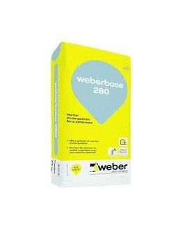 WEBERBASE 280 25KG