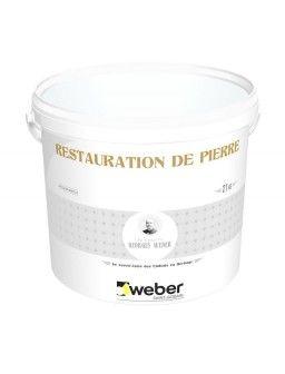 WEBER RESTAURATION DE PIERRE FM 21KG