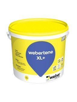 WEBER TENE XL +  25KG