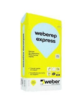 WEBER REP EXPRESS 25KG