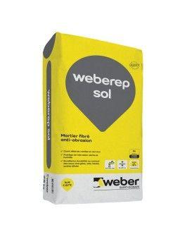 WEBER REP SOL 25KG