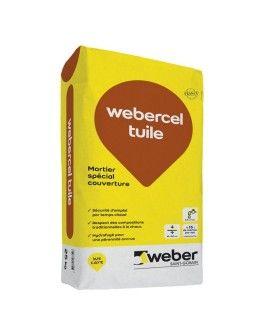 WEBER CEL TUILE