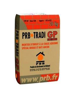 PRB TRADI GP 25KG