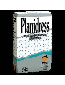 PRB PLANIDRESS FIN GRIS 25KG