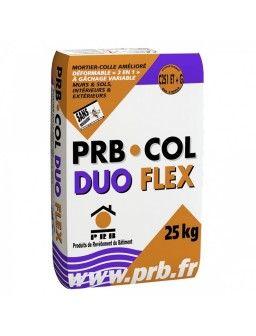 PRB COL DUO FLEX 25KG
