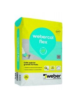 WEBER COL FLEX 25KG
