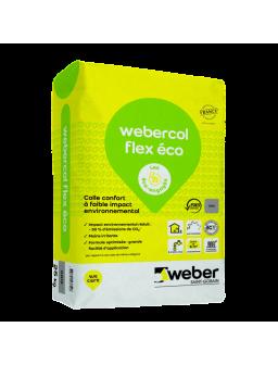 WEBER COL FLEX ECO 25KG
