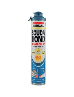 COLLE PU PISTOLABLE SOUDABOND EASY 750 ML