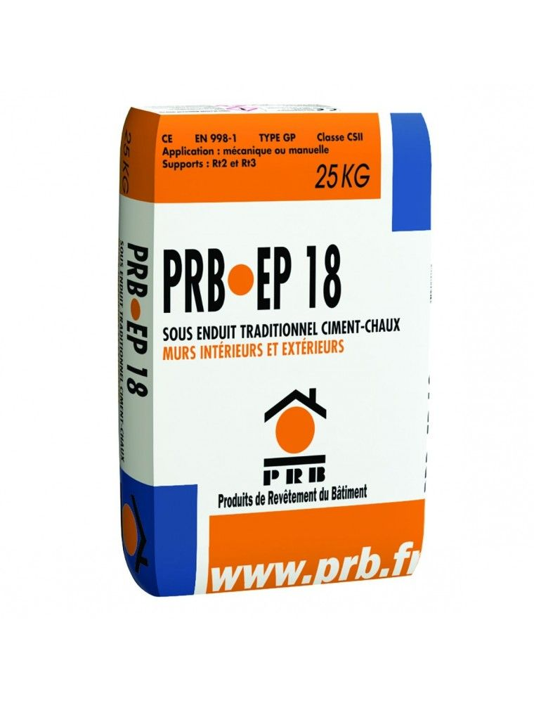 PRB EP 18 25KG