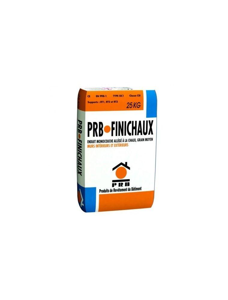 PRB FINICHAUX 25KG
