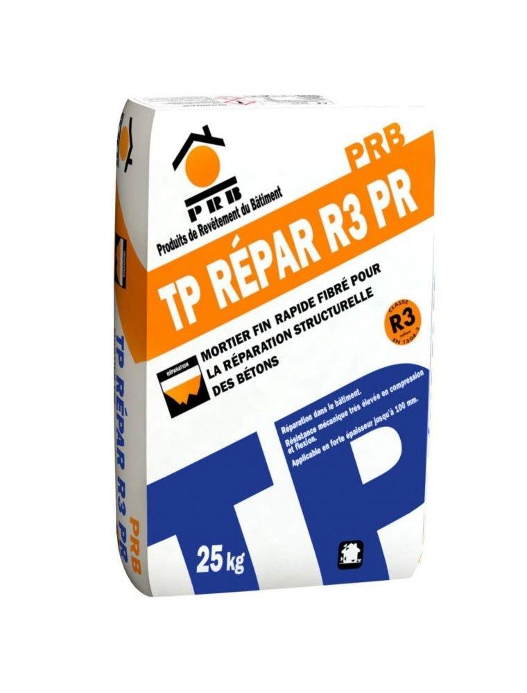 PRB TP REPAR R3 PR 25KG